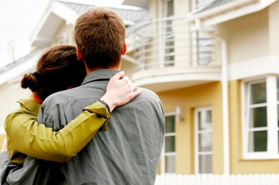 its easier to buy a house than a partner