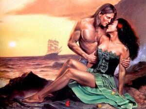 male and female fantasy