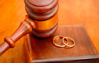 Do you know when the marriage is over and it's time for a divorce?