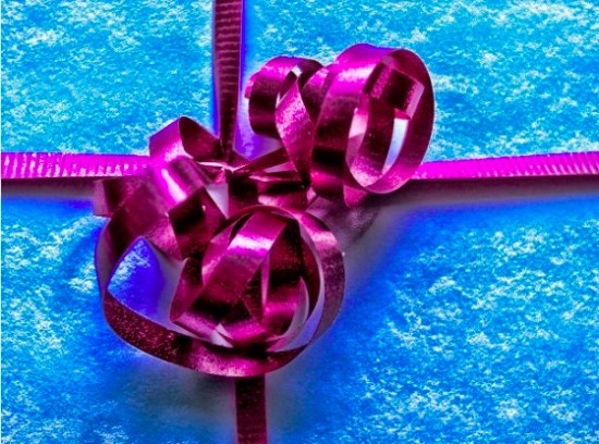 improve the relationship by a gift