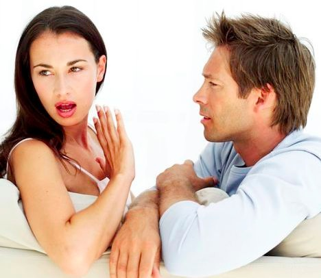 women must stop nagging guys