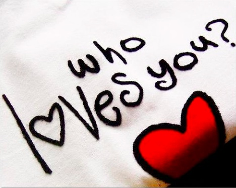 who loves you quote