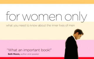 For Women Only ebook cover