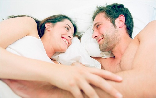 Top 5 Health Benefits From Sex 2