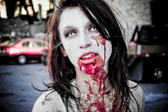 Zombie Relationships in a Post Apocalyptic World 4