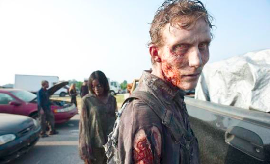 Zombie Relationships in a Post Apocalyptic World 1
