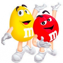 Why Women's Sexuality Has Always Been Destroyed By M&Ms