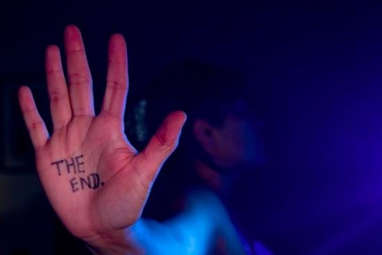 Say no to predatory women