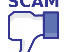facebook love scam