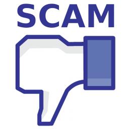 facebook love scam
