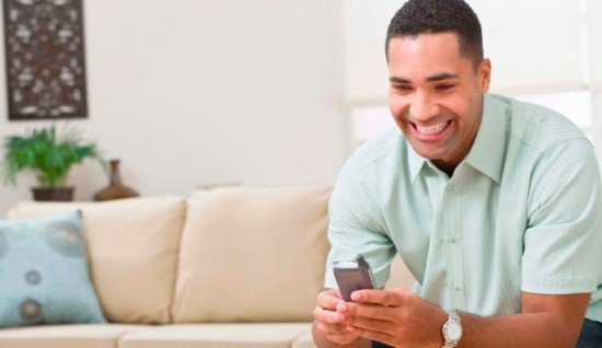 surprise your guy with sexting
