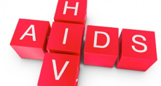 HIV or AIDS in a relationship
