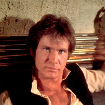 han solo was a bad boy