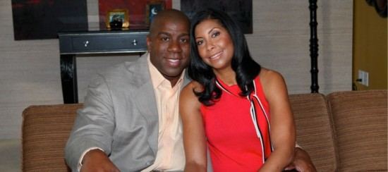 magic and cookie johnson surviving HIV