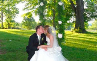 marrying college sweetheart