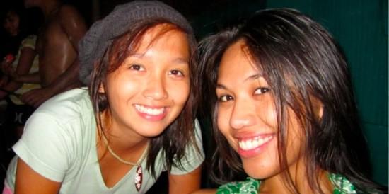 Mature filipina lesbians