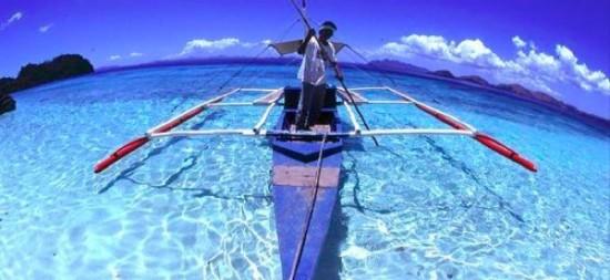 Philippines beauty