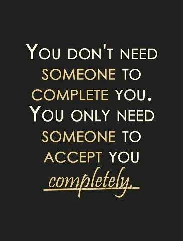 completely true