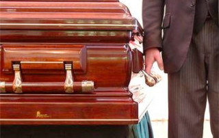 funerals and pallbearers