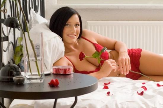 definitely sexy valentine day lingerie