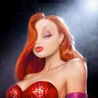 sexy red head