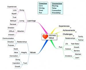 Martin's Intrinsic Value