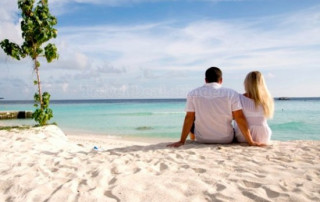 asian romantic holiday destinations