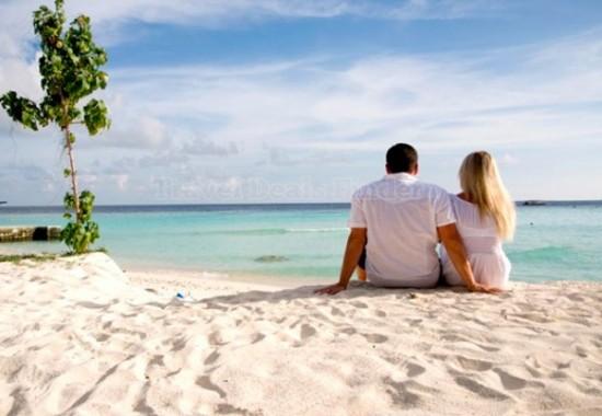 asian romantic holiday destinations