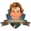 judge judy badge award