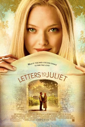 letters to juliet - the journey of what if