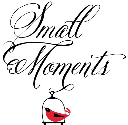 small moments are important to remember