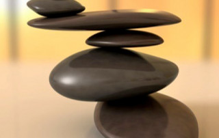 do you choose and balance love and business