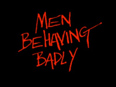 men and women really behave poorly