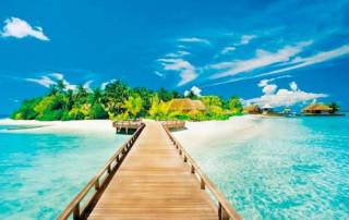 sizzling summer getaway ideas