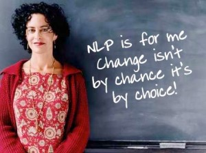 NLP can certainly help relationship problems