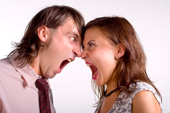 arguments can ruin your relationship