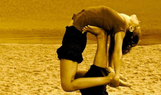 balance the power in your relationships