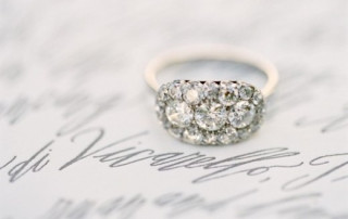 engagement ring frenzy