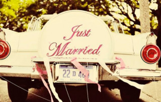 just married but are you in trouble