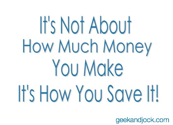 save and manage money - your relationship will survive longer
