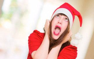 Yuletide and christmas loving does not have to be stressful
