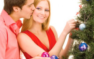 have a fun christmas date