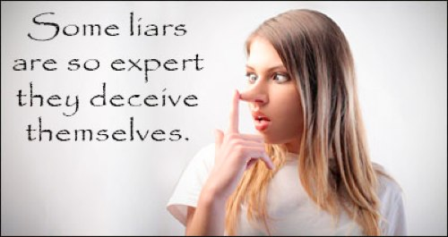 sociopaths are master liars