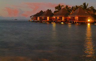 Top 10 Beach Honeymoon Destinations 4
