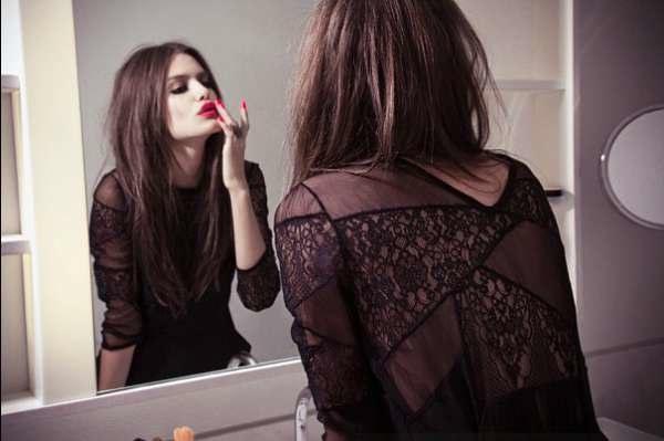 self-image and self-confidence