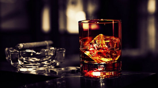 """""""One bourbon, one scotch and one beer"""" -John Lee Hooker"""