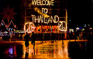 The Thai Beach Party Guide 3