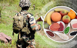 Will You Be Able To Follow The Military Diet Plan With The Discipline Of A Soldier? 1