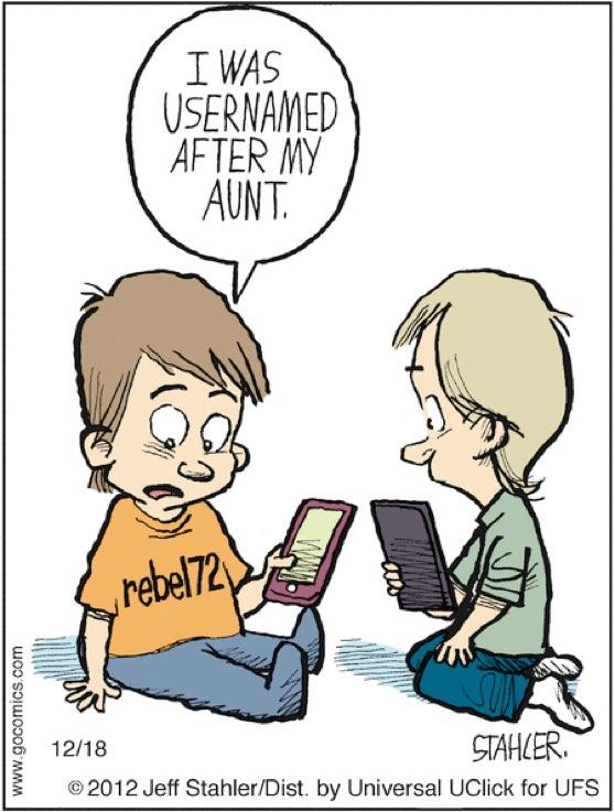 crazy smartphones and social media