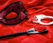 sexual fantasy equipment